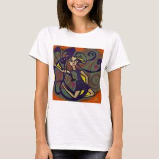 Debbie Rox a matriz Camiseta