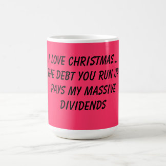 Débito e accionistas do Natal Caneca