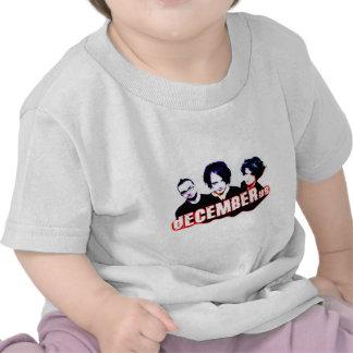 dECEMBERus Tshirts