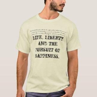 Declare isto camiseta