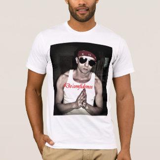De'confidence Camiseta