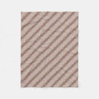 decoração cobertor de lã