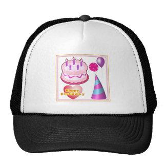 Decorações do balão do bolo de HappyBIRTHDAY Bones