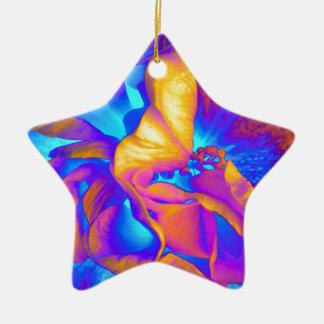 deepsola ornamento de cerâmica