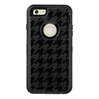 Defensor positivo do iPhone 6 de Houndstooth