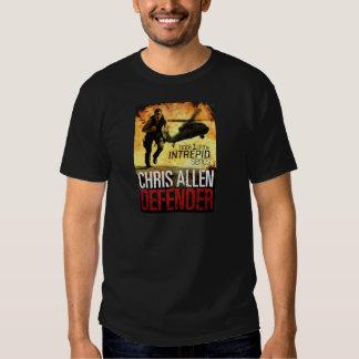 Defensor T-shirts