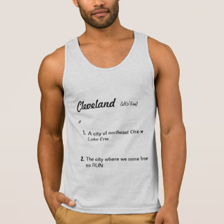 Definição de Cleveland