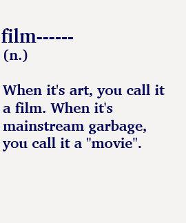 DEFINIÇÃO DO FILME T-SHIRT