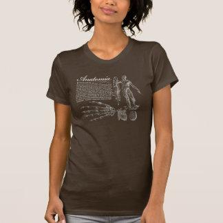 Definizione di Anatomia T-shirts