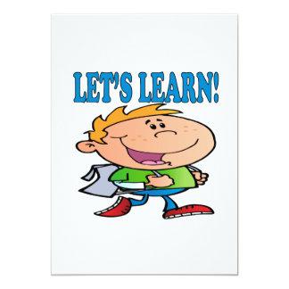 Deixa para aprender 3
