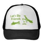 Deixa para ser amigos bone