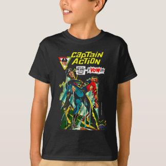 """Deixe justiça ser feito! "" Camiseta"