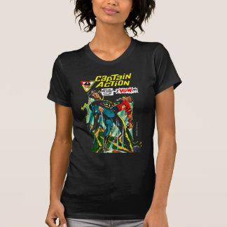 """Deixe justiça ser feito! "" Camisetas"