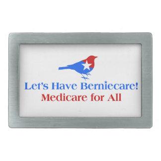 Deixe-nos ter Berniecare - Medicare para tudo