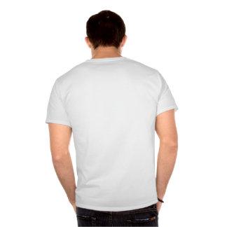 Dejuan oficial Granient branco e preto de Blair T-shirt