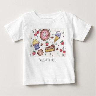 Deleites do doce - camisa