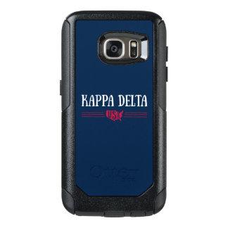 Delta EUA do Kappa