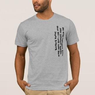 dentes de sabedoria camiseta