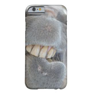 Dentes do asno - capas de iphone engraçadas