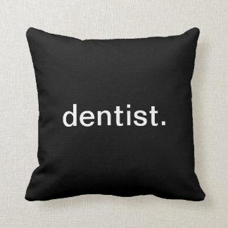 Dentista Almofada