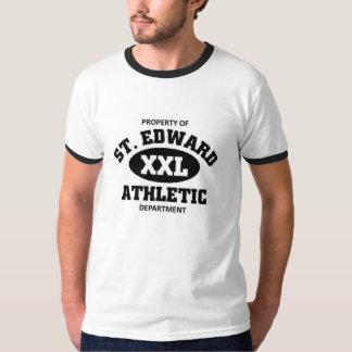 Departamento atlético de St Edward Camiseta