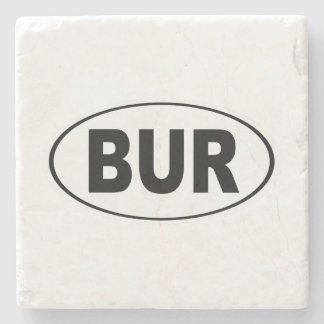 Departamento Burlington Massachusetts Porta Copos De Pedra
