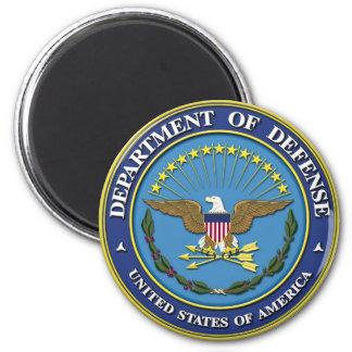 Departamento de Defesa Imã