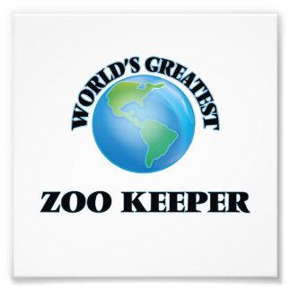 Depositário de jardim zoológico do mundo o grande fotos