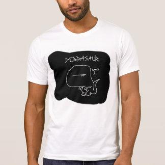 Derpasaur Tshirts