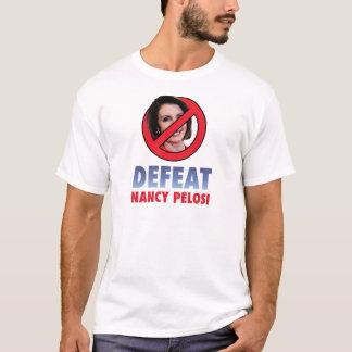 Derrota Nancy Pelosi Camiseta