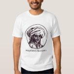 DES Pres de Josquin T-shirts
