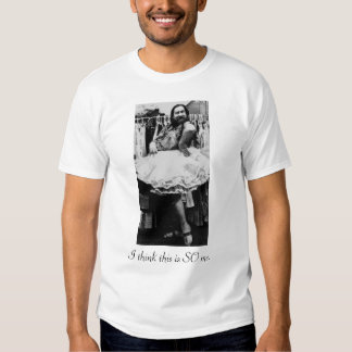 Desafio a ser diferente tshirts
