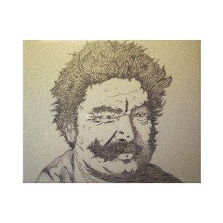 Desconhecido Impressão Em Tela Canvas
