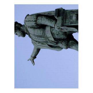 Descrição Juan Sebasti de Sumario? n Elcano em Gue Cartões Postais