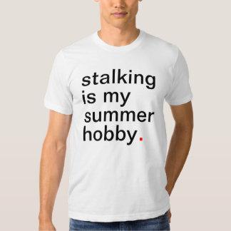 desengaçar é meu passatempo do verão. Tenha uma Tshirts