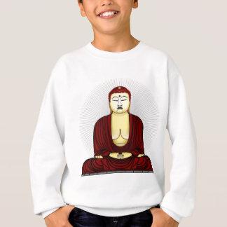 Desenho de Buddha Agasalho