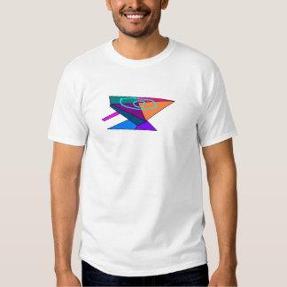 desenho diferente t-shirt
