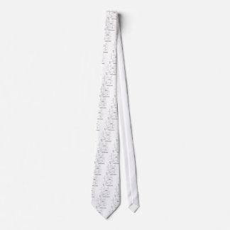 Desenhos animados 9316 da árvore gravata