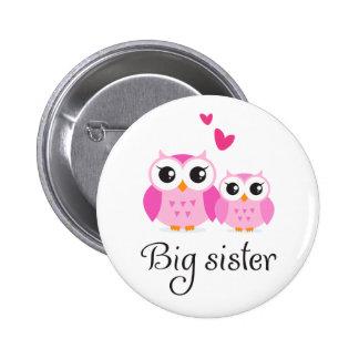 Desenhos animados bonitos da irmã mais nova da irm boton