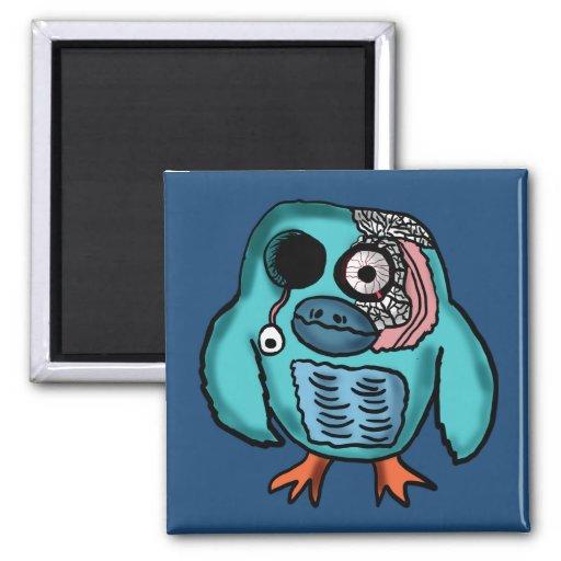 Desenhos animados da coruja do Dia das Bruxas Ima