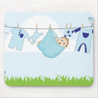 Desenhos animados do bebé