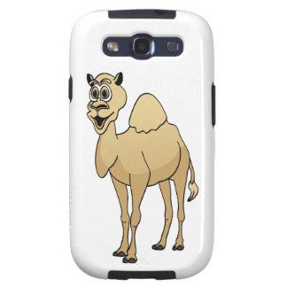 Desenhos animados do camelo capinha samsung galaxy s3