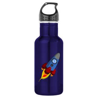 Desenhos animados Rocketship