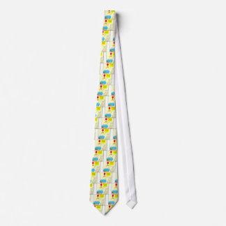 Desenhos animados suicidas de 464 peixes gravata
