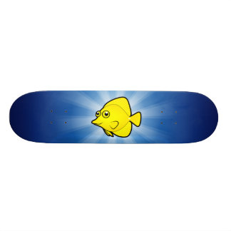 Desenhos animados Tang 1 Shape De Skate 18,4cm