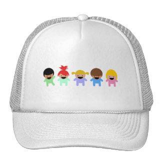 DESENHOS ANIMADOS toddlers-303904 ADORÁVEIS Boné