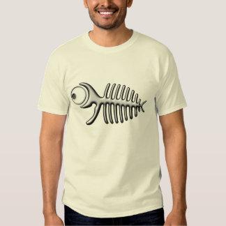 Desenhos em espinha divertidos - cavalheiros alpar t-shirts