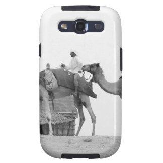 Deserto de B&W Dubai Capinhas Samsung Galaxy S3
