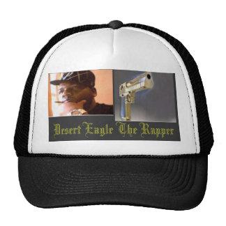 Deserto Eagle o rapper (promo) Boné