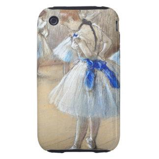 Desgaseifique o dançarino 1880 capinhas para iPhone 3 tough